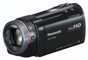 Panasonic HDC-TM900 32GB Full HD Camcorder (PAL)