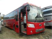 Продаём автобусы Дэу Daewoo Хундай Hyundai Киа Kia в Омске. Байконыр.