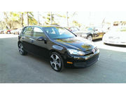 2010 Volkswagen Golf 17