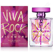 Духи John Richmond Viva Rock 4.5 мл - MINI